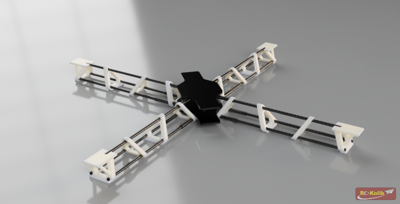 700-750 Sınıfı frame tasarımı ve toplanacak muhtemel parçalar
