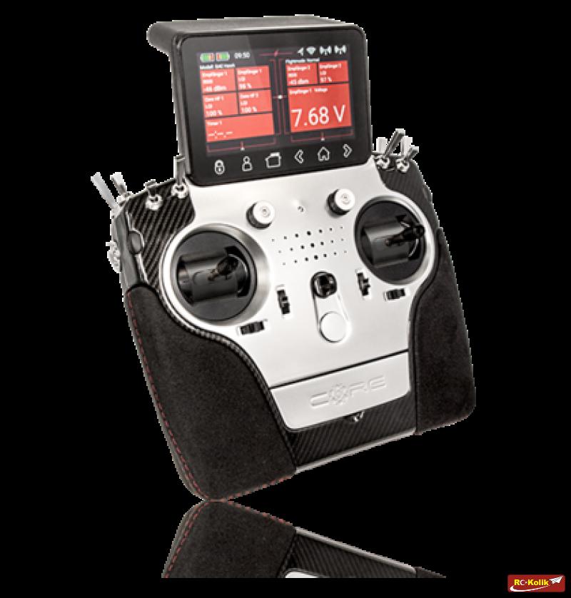 PowerBox Firmasından Yeni Kumanda : Radio System CORE