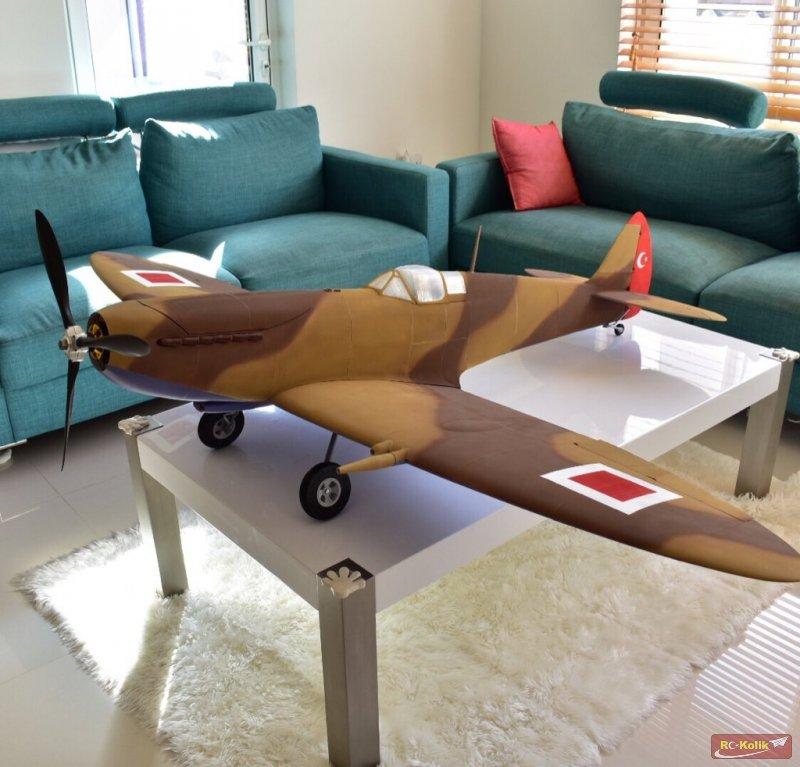 3D Baskı RC Uçaklar Indeksi