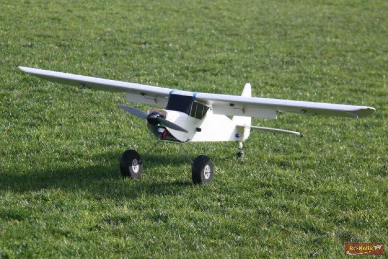 Kermes - Super Cup Fotoblok Model Uçak